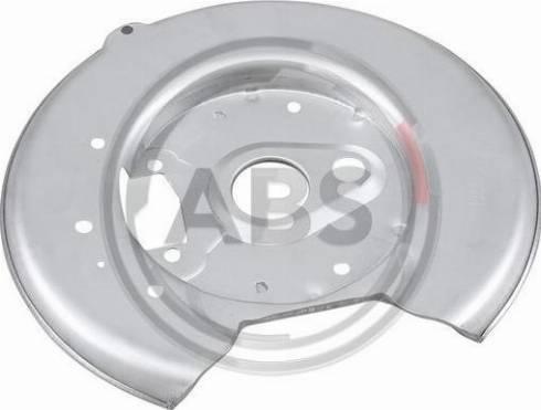 A.B.S. 11261 - Plekk,piduriketas multiparts.ee