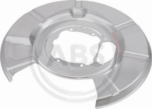 A.B.S. 11288 - Plekk,piduriketas multiparts.ee