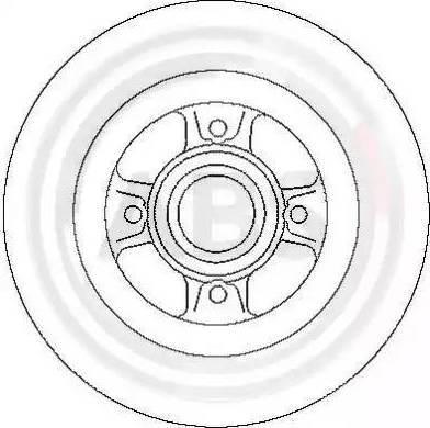 A.B.S. 17029 - Piduriketas multiparts.ee