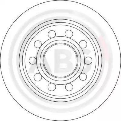 A.B.S. 17239 - Piduriketas multiparts.ee
