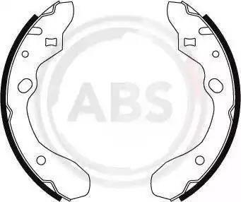 A.B.S. 8901 - Piduriklotside komplekt multiparts.ee