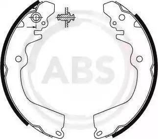 A.B.S. 8903 - Piduriklotside komplekt multiparts.ee