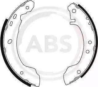 A.B.S. 8912 - Piduriklotside komplekt multiparts.ee