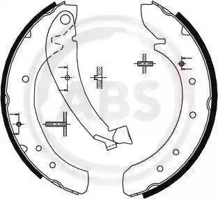 A.B.S. 8935 - Piduriklotside komplekt multiparts.ee