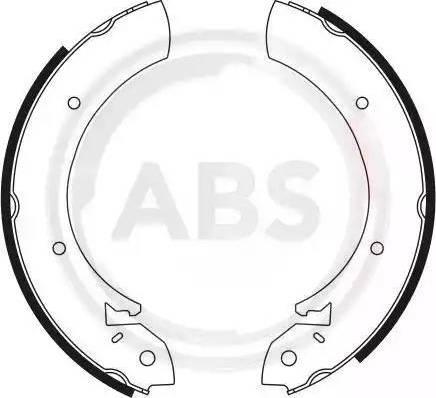A.B.S. 8125 - Piduriklotside komplekt multiparts.ee