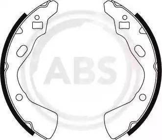 A.B.S. 8857 - Piduriklotside komplekt multiparts.ee