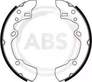A.B.S. 8839 - Piduriklotside komplekt multiparts.ee