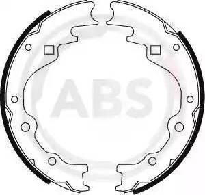 A.B.S. 8824 - Piduriklotside komplekt multiparts.ee