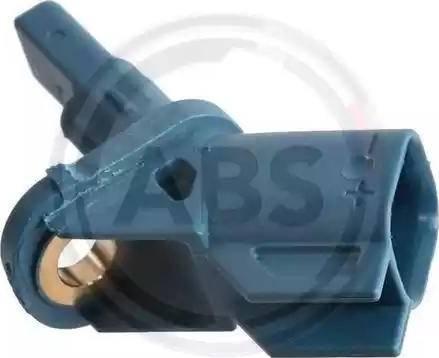 A.B.S. 30130 - Andur, rattapöörete arv multiparts.ee
