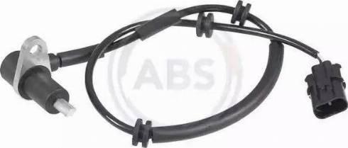 A.B.S. 30890 - Andur, rattapöörete arv multiparts.ee