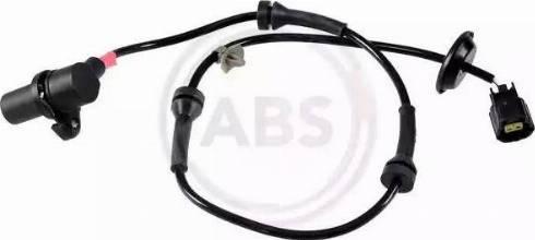 A.B.S. 30809 - Andur, rattapöörete arv multiparts.ee