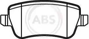 A.B.S. 37496 - Piduriklotsi komplekt,ketaspidur multiparts.ee