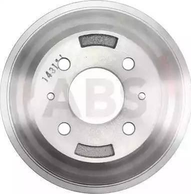 A.B.S. 2860-S - Piduritrummel multiparts.ee