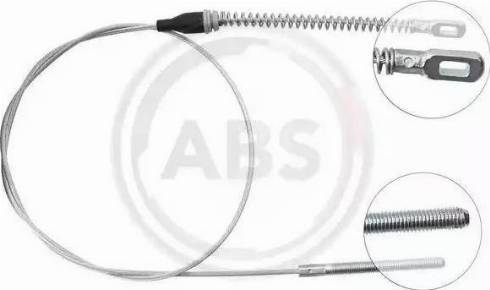 A.B.S. K15458 - Tross,seisupidur multiparts.ee