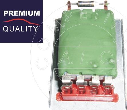 AIC 53109 - Juhtseade,soojendus/õhutus multiparts.ee