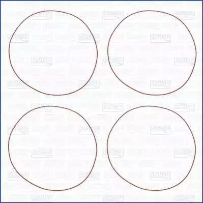 Ajusa 60002600 - Tihendikomplekt,silindrihülss multiparts.ee