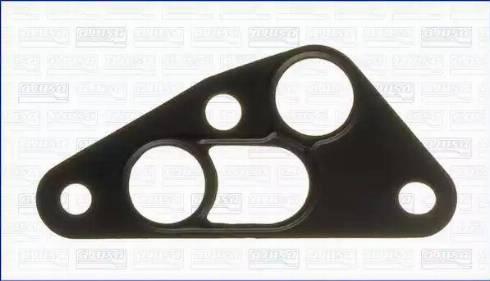 Ajusa 01203900 - Tihend,õlifilter multiparts.ee