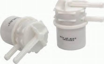 Alco Filter FF-008 - Kütusefilter multiparts.ee