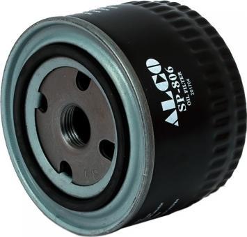 Alco Filter SP-806 - Õlifilter multiparts.ee