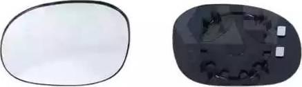 Alkar 6401283 - Peegliklaas,Välispeegel multiparts.ee