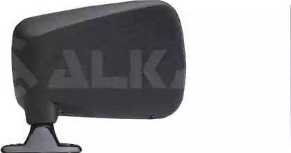 Alkar 6101115 - Välipeegel multiparts.ee