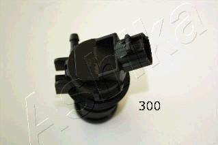 Ashika 156-03-300 - Klaasipesuvee pump,klaasipuhastus multiparts.ee