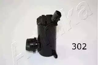 Ashika 156-03-302 - Klaasipesuvee pump,klaasipuhastus multiparts.ee