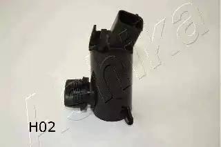 Ashika 156-0H-H02 - Klaasipesuvee pump,klaasipuhastus multiparts.ee