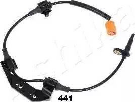 Ashika 151-04-441 - Andur, rattapöörete arv multiparts.ee