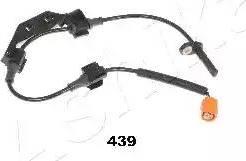 Ashika 151-04-439 - Andur, rattapöörete arv multiparts.ee