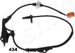 Ashika 151-04-434 - Andur, rattapöörete arv multiparts.ee
