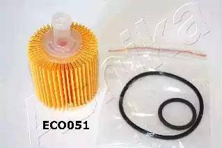 Ashika 10-ECO051 - Õlifilter multiparts.ee