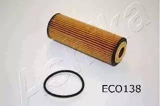 Ashika 10-ECO138 - Õlifilter multiparts.ee