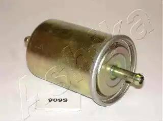 Ashika 30-09-909 - Kütusefilter multiparts.ee