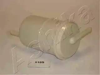 Ashika 30-01-115 - Kütusefilter multiparts.ee