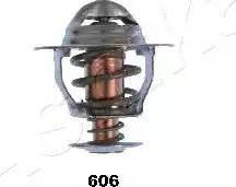 Ashika 38-06-606 - Termostaat,Jahutusvedelik multiparts.ee