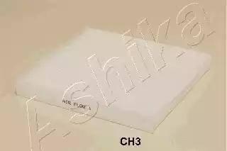 Ashika 21-CH-CH3 - Filter,salongiõhk multiparts.ee