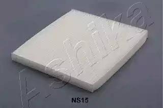 Ashika 21-NS-NS15 - Filter,salongiõhk multiparts.ee