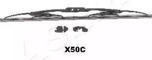 Ashika SA-X50C - Klaasipuhastaja kumm multiparts.ee