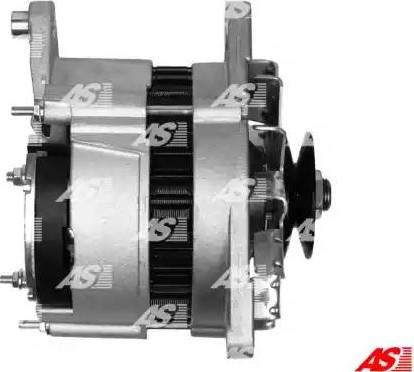 AS-PL A4014 - Generaator multiparts.ee