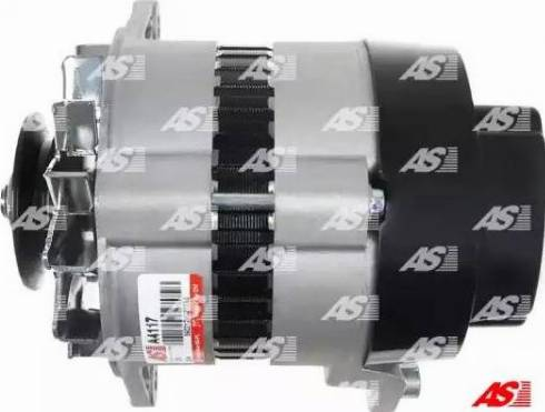 AS-PL A4117 - Generaator multiparts.ee