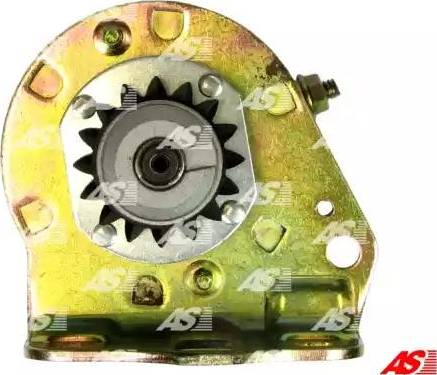 AS-PL S9027 - Starter multiparts.ee