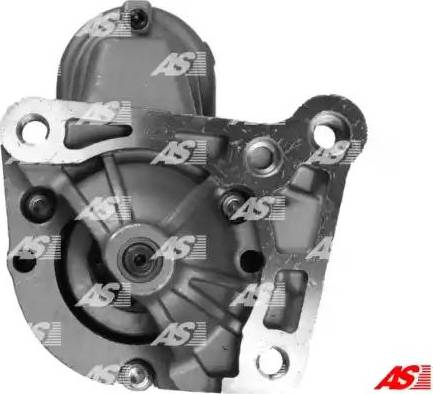 AS-PL S3064 - Starter multiparts.ee