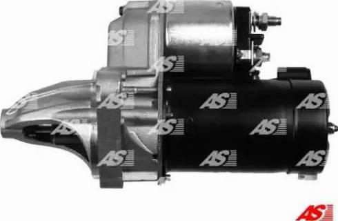 AS-PL S3063 - Starter multiparts.ee