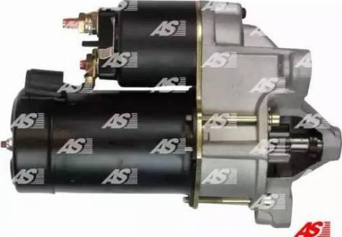 AS-PL S3005 - Starter multiparts.ee