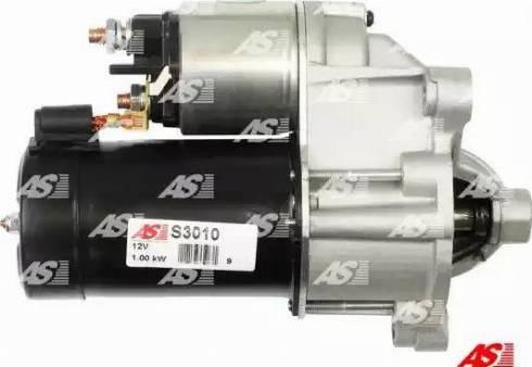 AS-PL S3010 - Starter multiparts.ee