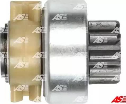 AS-PL SD4024 - Vabajooks,starter multiparts.ee