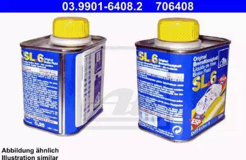 ATE 03.9901-6408.2 - Pidurivedelik multiparts.ee