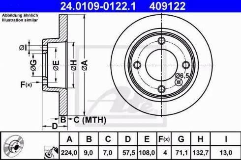 ATE 24.0109-0122.1 - Piduriketas multiparts.ee