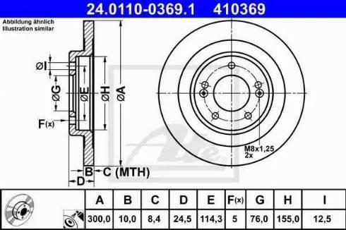 ATE 24.0110-0369.1 - Piduriketas multiparts.ee